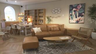 リビングハウスが家具を売りまくる北欧流の技