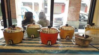 台湾発の「ローテク電気鍋」が密かに売れるワケ