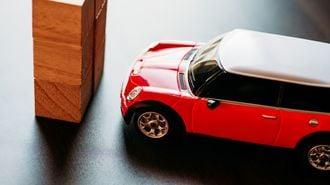 交通事故を避ける技術はどれだけ進んでいるか