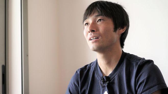 中島翔哉が語る「サッカー日本代表」への胸中