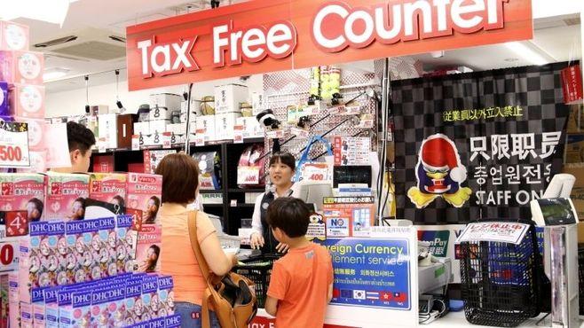 中国人の「爆買い」は、ますます伸びていく