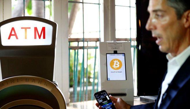 楽天グループも導入、復活するビットコイン