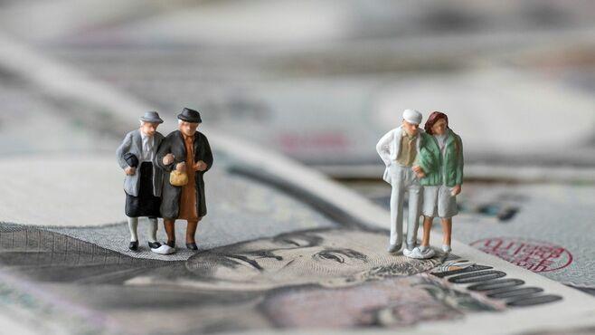日本の金融制度は「老いるショック」に無策だ