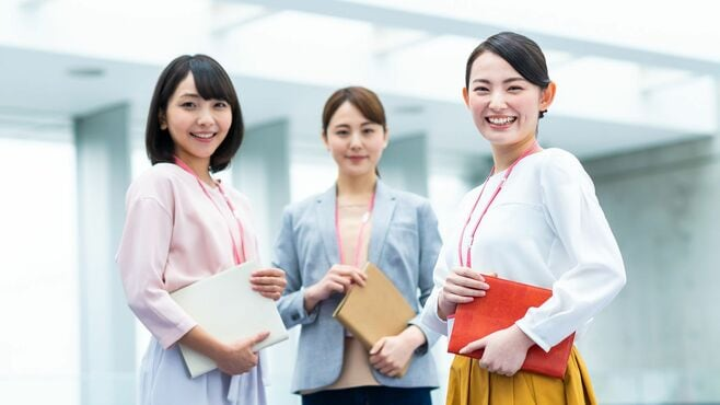 働く女性の5割超「フルキャリ」を活かす方法
