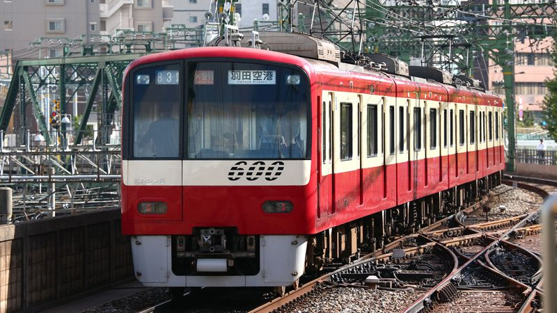 羽田空港アクセス、先行する新鉄道路線は? | 週刊東洋経済 ...