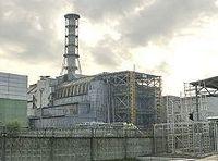 チェルノブイリの放射能汚染はどのくらいの地域に及んでいるのか