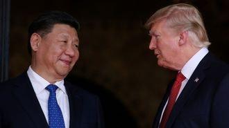 中国が米国を「抑える」のは時間の問題だ