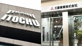 伊藤忠が4年ぶりに「商社首位」を奪還する理由