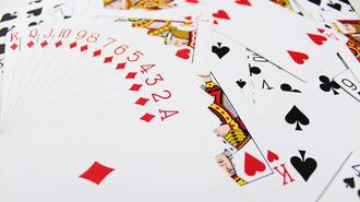 カードゲーム「トランプ」意外と知らない基本