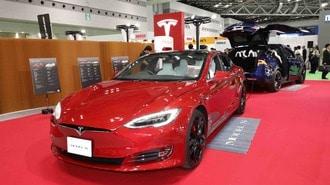 電気自動車普及のカギを握る電池技術の現在地