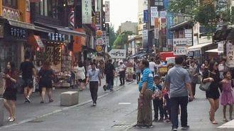韓国「伝統」の街が消滅に向かう再開発のワナ