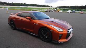 日産GT-Rが全面改良をまったく急がない理由