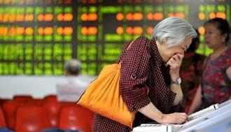 中国のレアメタルバブル崩壊が近づいている