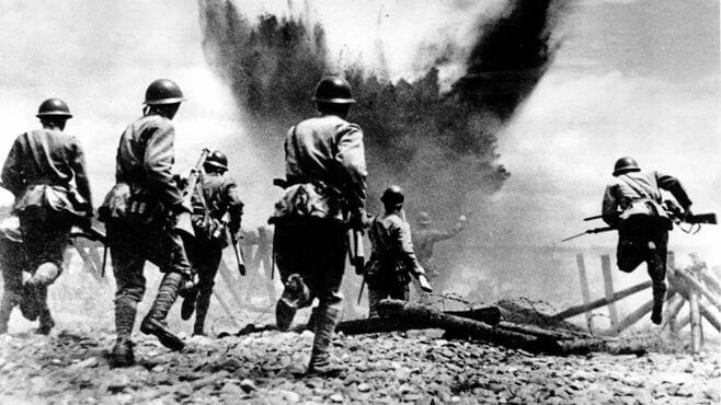 日中戦争後に日本陸軍将兵が受けた意外な対応