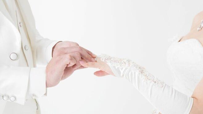 1人の結婚相手を見つける、たった1つの方法