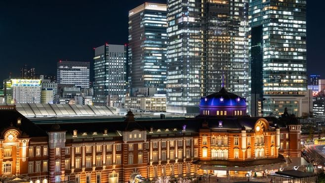 平均年収「東京都トップ500社」ランキング