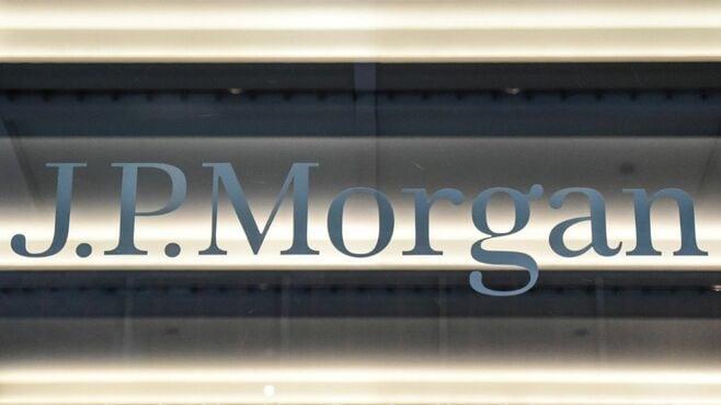 JPモルガン「7割減益」に響くコロナ不況の足音