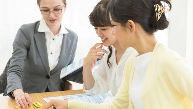 日本人が英語を身につけられない根本的な原因