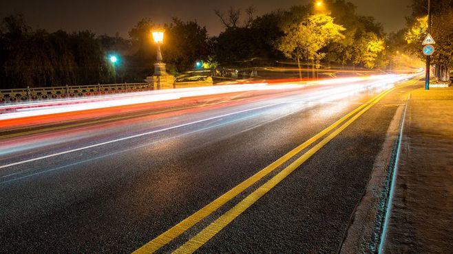 増加する「路上寝込み事故」、運転手の責任は