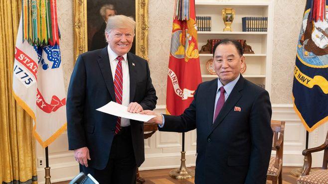 対米交渉の実力者を解任、北朝鮮の思惑は何か