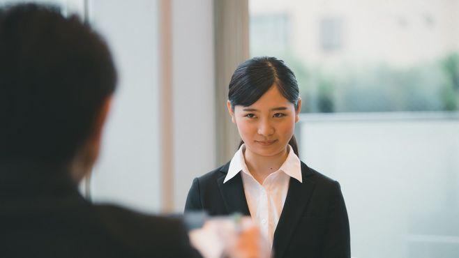 「就活生への心ない発言」が頻発する採用現場