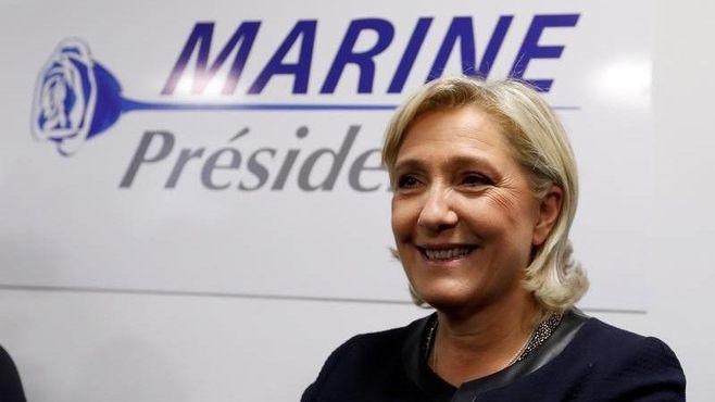 極右ルペン氏の仏大統領選出は止められるか