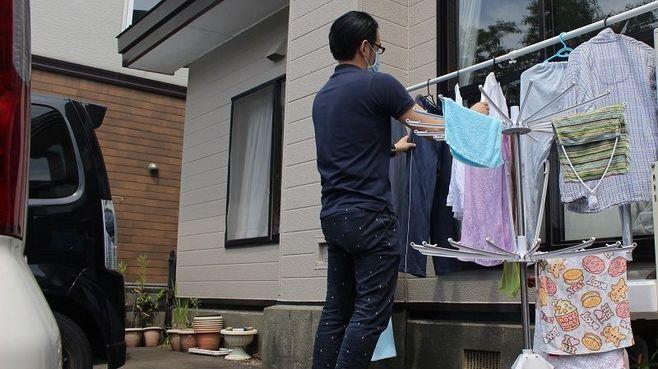 月収16万円、「介護」へ転身した42歳の誤算