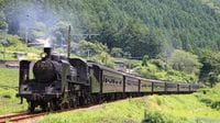 Nostalgic Journey on Japan's Top 10 Steam Locomotives