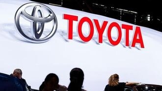Toyota, Suzuki Eye Partnership as Industry Consolidates