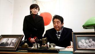 森友問題「昭恵夫人カード」は切られるのか