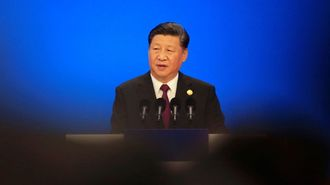 「習主席訪朝のうわさ」に中国が沈黙する理由