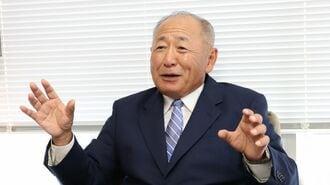 菅政権が避けられない「安全保障」の大問題