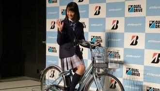 電動アシスト自転車は「通学の足」になる?