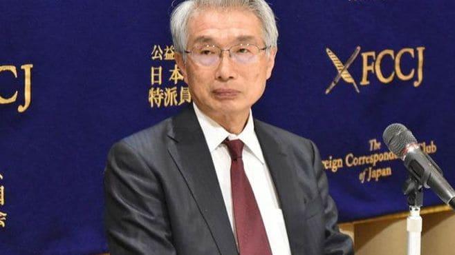 「ゴーン前会長守る」弘中惇一郎弁護士の目論見