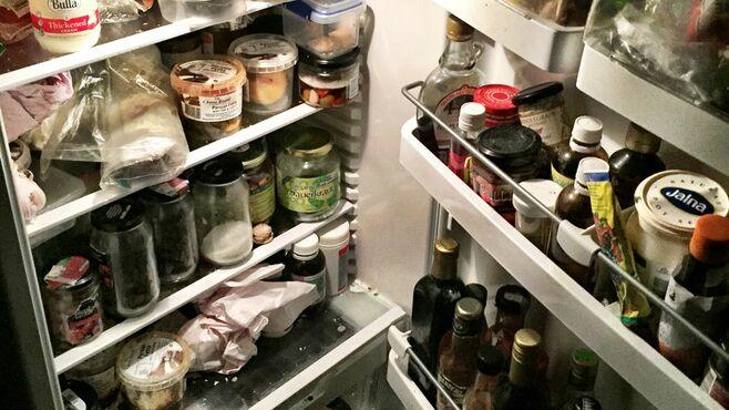 冷蔵庫を見ればわかる「お金が貯まる家」の特徴
