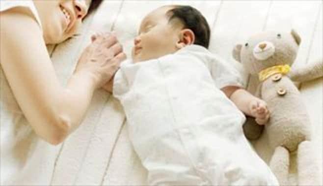 お産と子育てにまつわる選民意識