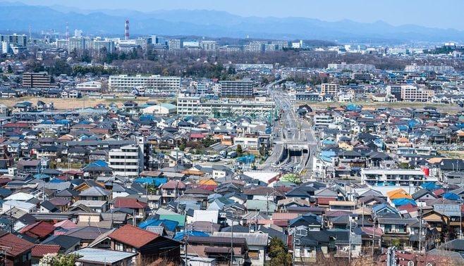 だから日本の中古住宅は一向に活性化しない