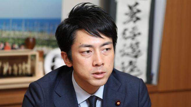 小泉進次郎氏は「石破支持」に踏み切れるのか