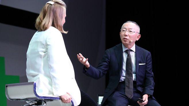ユニクロ柳井氏が「グーグル」と手を組む理由