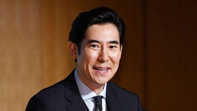 高嶋政伸「平成に大胆な変貌とげた」異色の経歴