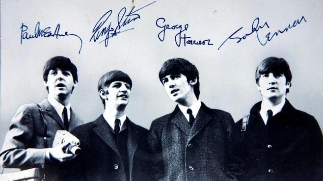「奴らは最低」ビートルズ活動初期の意外な秘話