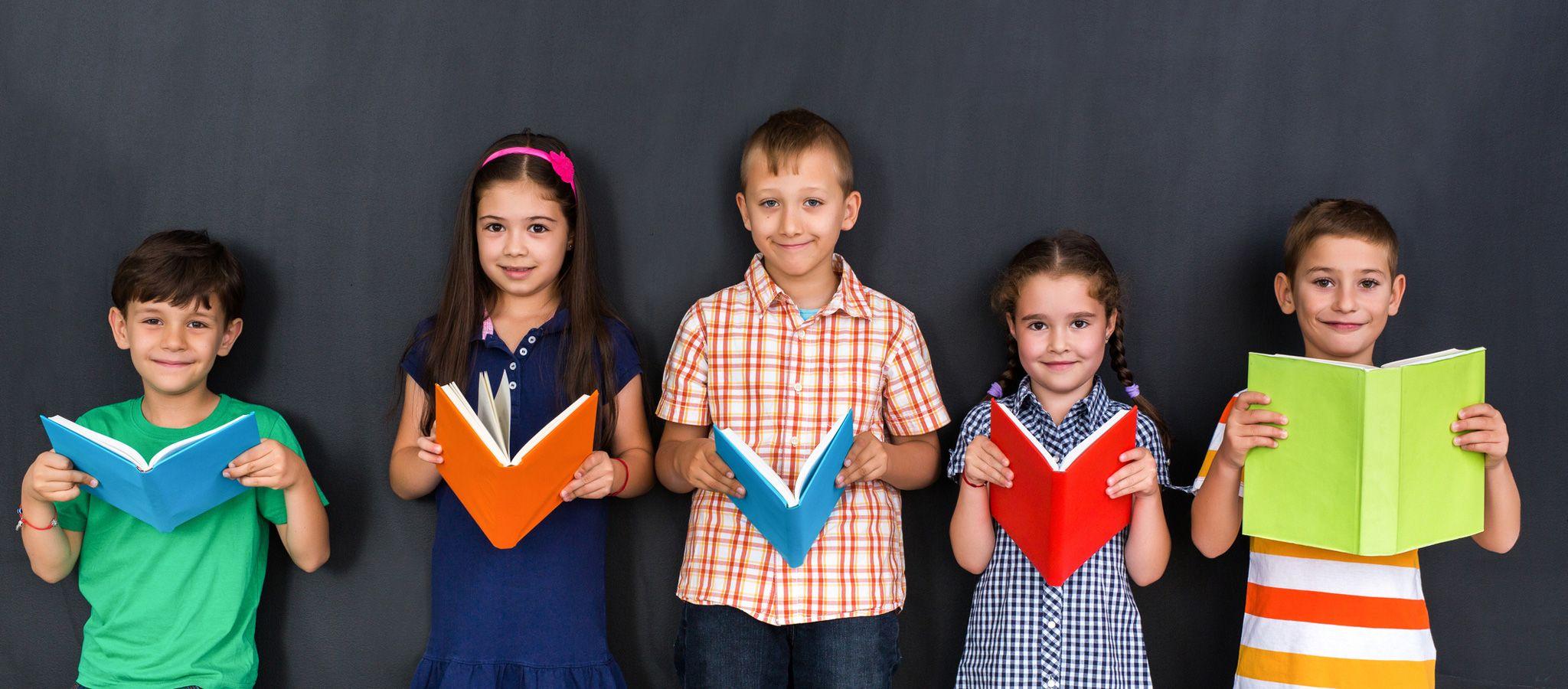 子どもを育てる「教科書」世界でこんなにも違う