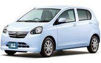 """ダイハツ工業が""""第3のエコカー""""を発表、伊奈社長「トヨタ参入で軽市場が拡大する」"""