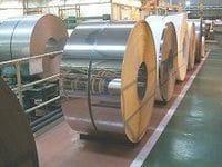 JFEスチールがステンレス鋼の製造工程でレアメタル使用量を抑制しエネルギー効率を向上させる技術を開発