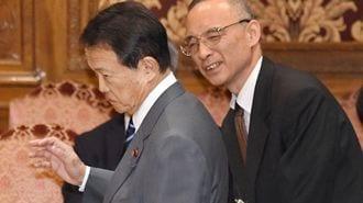 安倍首相vs朝日、「書き換え疑惑」で最終決戦
