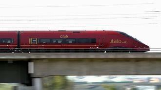 旧国鉄と民間が激戦、欧州の「鉄道戦国時代」
