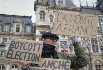 フランス人が大統領選前に「焦り始めた」ワケ