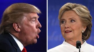 投票開始!米大統領選のカギ握る「州」は?