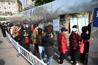 世界最速でワクチン接種進める中国が陥る苦境
