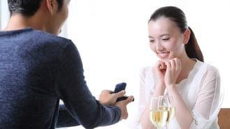 「告白は男からすべし」は女の願望に過ぎない
